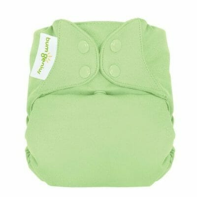 Cloth Diapering Update